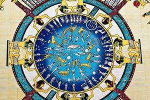Gli egizi e lo zodiaco