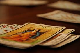 responso veritiero delle carte
